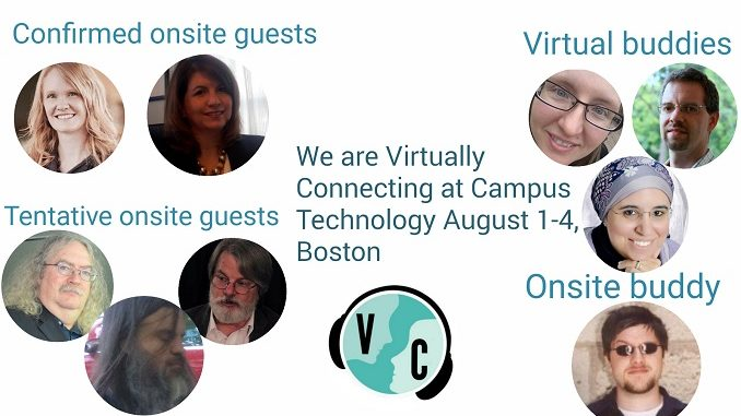 campus tech guests