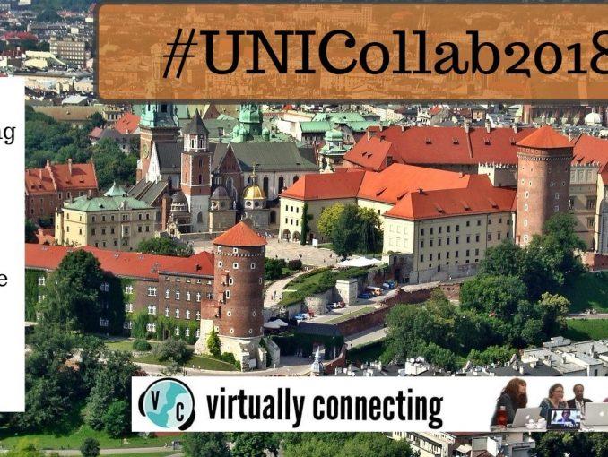 Krakow UNICollaboration conference
