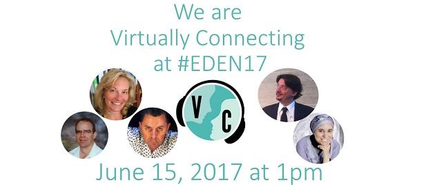 VC at EDEN17