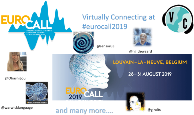 VC at eurocall2019
